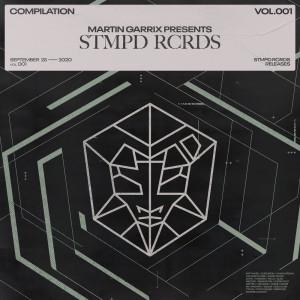 Album Martin Garrix presents STMPD RCRDS Vol. 001 from Martin Garrix