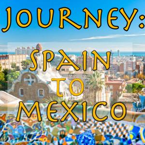 Album Journey: Spain To Mexico, Vol.2 from Ensemble