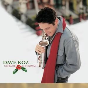 Dave Koz的專輯Ultimate Christmas