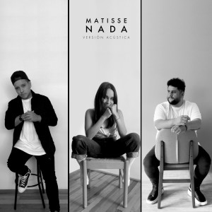 Album Nada (Acústico) from Matisse