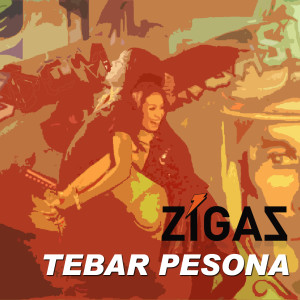 Tebar Pesona dari Zigaz