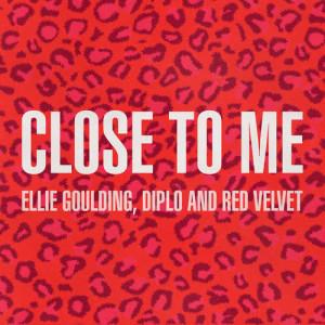 อัลบัม Close To Me (Red Velvet Remix) ศิลปิน Ellie Goulding