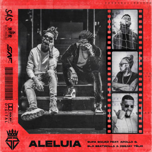 Album Aleluia from Elji Beatzkilla