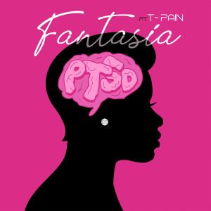 Album PTSD (feat. T-Pain) from Fantasia