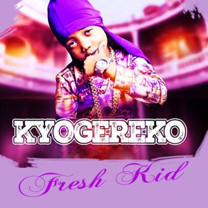 Album Kyogereko from Fresh Kid