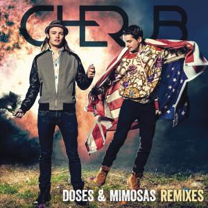 Album Doses & Mimosas from Cherub