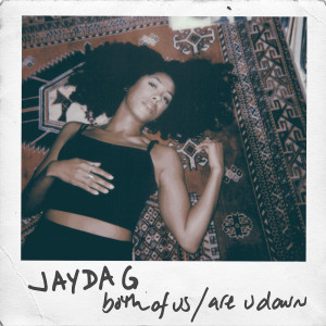 Listen to Both Of Us song with lyrics from Jayda G