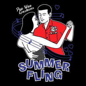 Summer Fling dari Pee Wee Gaskins