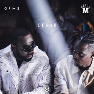Maître Gims的專輯Cesar