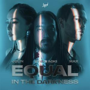 Album Equal in the Darkness from Steve Aoki