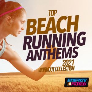 Album Top Beach Running Anthems 2021 Workout Collection from Justin Timberlake