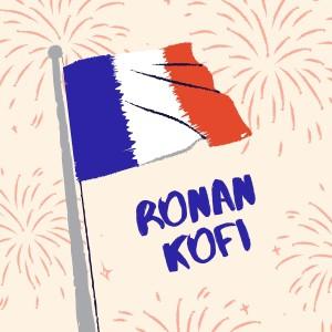 Album Ronan from Kofi