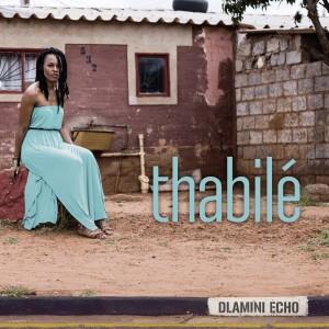 Album Dlamini Echo from Thabile