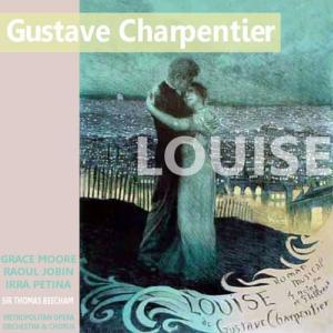 Marc-Antoine Charpentier的專輯Charpentier: Louise