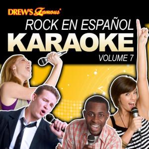 The Hit Crew的專輯Rock En Español Karaoke, Vol. 7