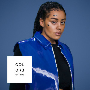 Album Hold Me - A COLORS SHOW from Lil Halima