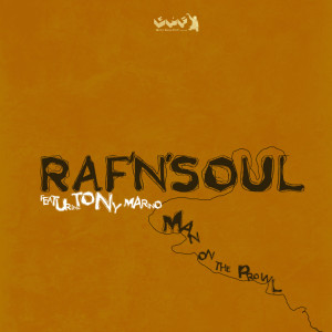 Listen to Man on the prowl (Ritual of Y'All funky mix) song with lyrics from Raf'n'Soul
