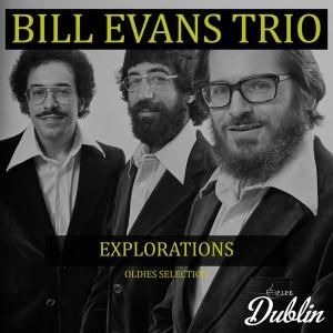 Bill Evans Trio的專輯Oldies Selection: Explorations