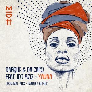 Album Yauna from Da Capo