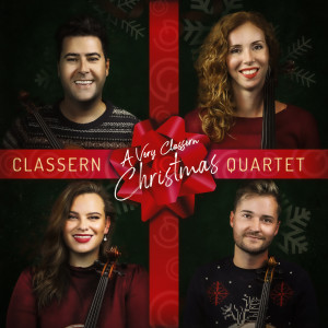 Album A Very Classern Christmas from Classern Quartet