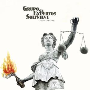 Album Lucro Cesante from Grupo de Expertos Solynieve