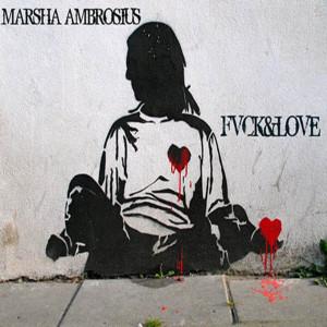 Album Fvck & Love 2 from Marsha Ambrosius