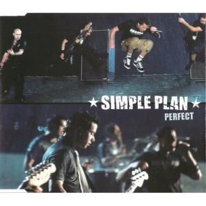 Simple Plan的專輯Perfect