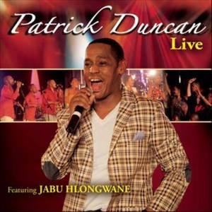 Album Patrick Duncan - Live from Patrick Duncan