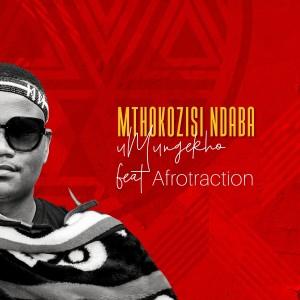 Album Umungekho from Afrotraction
