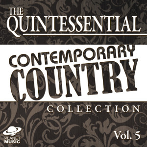 The Hit Co.的專輯The Quintessential Contemporary Country Collection, Vol. 5