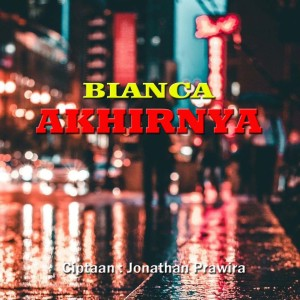 Akhirnya dari Jonathan Prawira