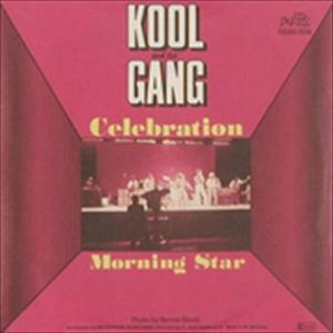 Celebration / Morning Star 2009 Kool & The Gang