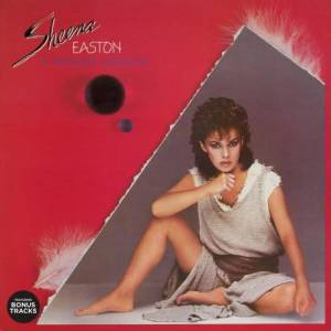 Sheena Easton的專輯A Private Heaven [Bonus Tracks Version] (Bonus Tracks Version)
