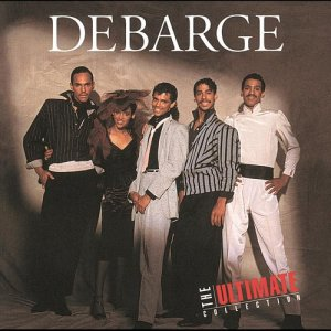 Album The Definitive Collection from DeBarge