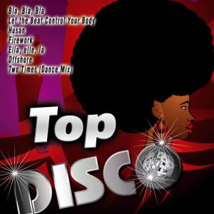 Album Top Disco (Explicit) from Various Artists