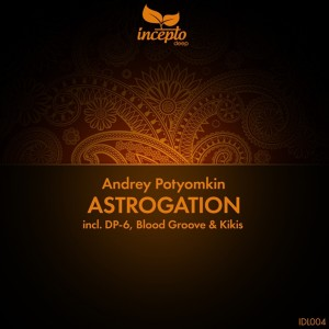 Album Astrogation from Andrey Potyomkin