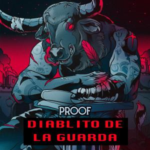 Album Diablito de la Guarda from Proof