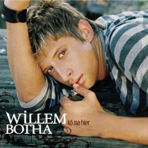Listen to Ek's Joune (Aeroplane) song with lyrics from Willem Botha