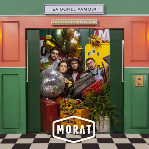 Morat的專輯¿A Dónde Vamos?