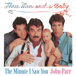 Album The Minute I Saw You from John Parr