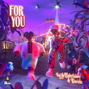 Album FOR YOU from DaVido