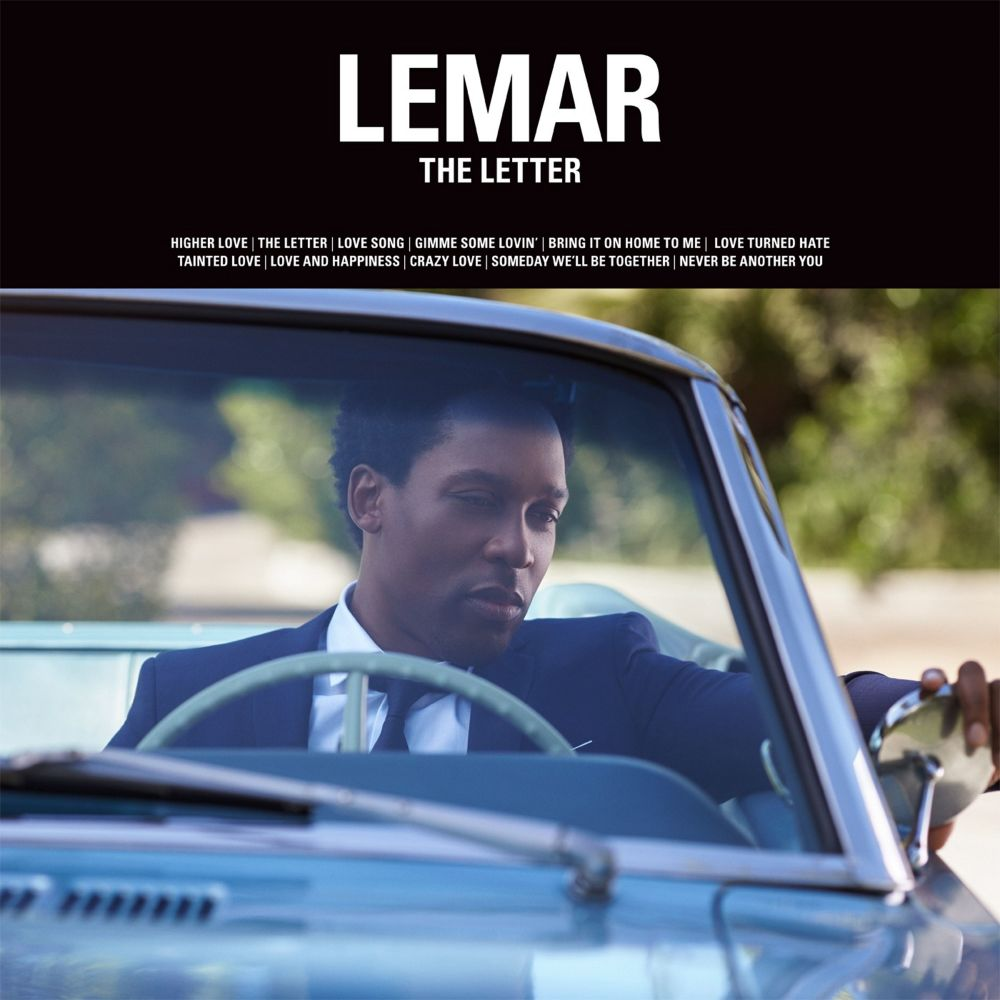 ฟังเพลงอัลบั้ม The Letter