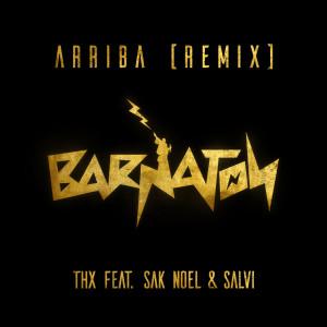 Sak Noel的專輯Arriba (Remix)