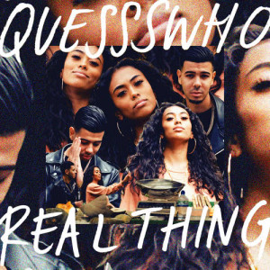 Album Real Thing from Quessswho