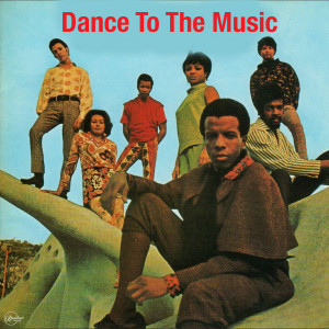 Album Dance to the Music from Sly & The Family Stone