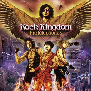 Rock Kingdom 2011 the telephones
