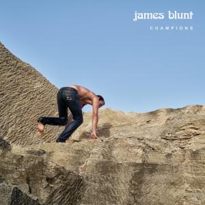 James Blunt的專輯Champions