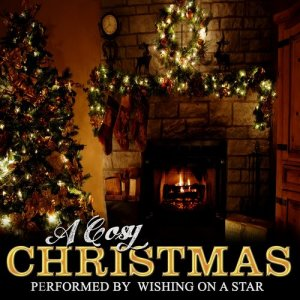 Album A Cosy Christmas from Wishing On A Star