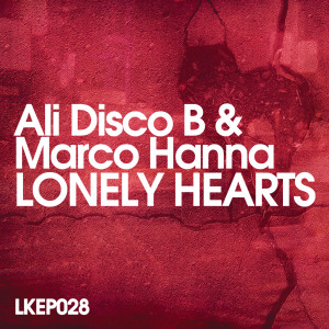 Album Lonely Hearts EP from Marco Hanna