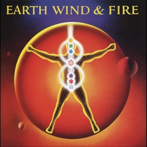 Powerlight 1993 Earth, Wind & Fire